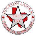 Houston Laser and Chemical Supply Inc.,HLCS, Chemicals, Buy, Houston, Texas